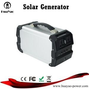 de ZonneGenerator 270wh van de Batterij van het Lithium van de Generator van het Zonnestelsel van het Huis van het van-net