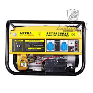 Saleのための1.8kw/2kw 5.5HP Astra Portable Gasoline Power Generator