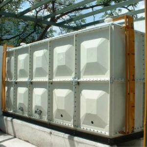 Резервуар для воды из волокнита фермы резервуар для воды из волокнита Малайзии борьбе топливного бака