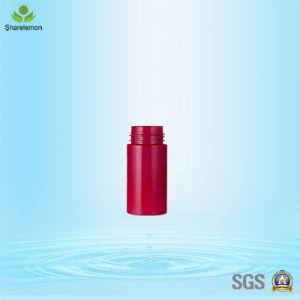 100mlペットプラスチック泡ポンプびん、装飾的な表面クリーニングのびん