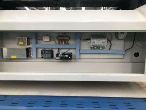 Cortador láser de CO2 Máquina de grabado con tubo de la reci (HL-1309X)
