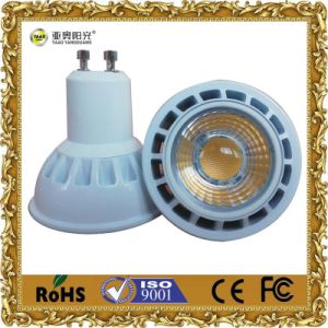 5W hohe Leistung GU10 LED Lamp Cup