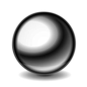 El tamaño de bola de acero de carbono están ajustadas para piezas de bicicleta