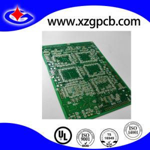 PCB com Enig face dupla e 2 Oz Copper