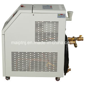 放出の企業のための熱油加熱器