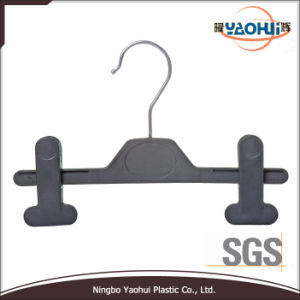Suporte inferior de cabrito com o gancho de metal para exibição (28cm