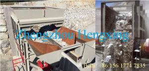 Het Voeden van de Schort van het Erts van de mijnbouw Apparatuur, de MijnMachine van de Voeder
