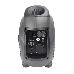 1.2KVA 4 tiempos de espera de poder generador Inverter Digital Gas