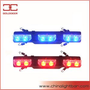 12W LED Gitter-Licht-Warnleuchte (SL610)
