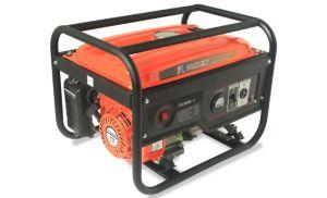 2kw 2000W力の携帯用ガソリン電気発電機の発電機セット