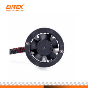 自動6500K高い発電LED 72W LEDヘッドランプをつけるF2 LEDのヘッドライト6000lm LED