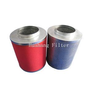 Filter van de Lucht van de Koolstof van de ventilatie kweekt de Systeem Geactiveerde voor Hydroponic Zaal