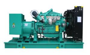 Googol 200kw Dreiphasenschwanzloser Dieselwechselstromgenerator