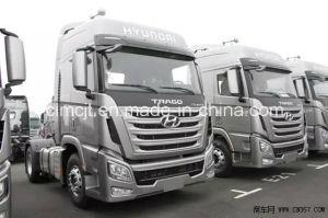 Hyundai 4X2 Tractor Truck/Tractor Head