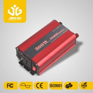 К сети переменного тока 300 Вт Чистая синусоида автомобильный инвертор