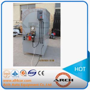 Тяжелых Multifuel нагреватель масла (AAE-OB630)