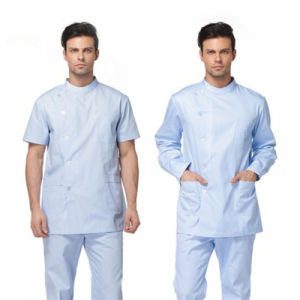 병원을%s Scrubs Medium Uniform 도매 닥터