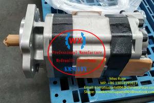 OEM ! EXW prix ! Pompe hydraulique à engrenages Assy 705-12-38010 705-11-38010 pour HD325-6 machinerie de construction