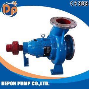 Dieselmotor-Salzwasser-Pumpe