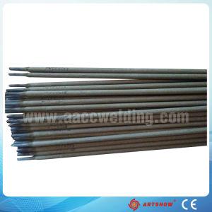 De Elektroden van het Lassen van Aws J421 J422 E6013 van Leverancier Hebei