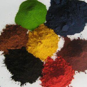 Los tintes de ácido en polvo para los colorantes