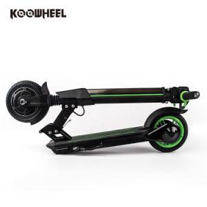 Koowheel elektrischer Stoß-Roller-faltender Selbst, der elektrischen Roller für Erwachsene balanciert