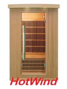 Pièce 2015 de Sauna D'infrarouge Lointain de Cigûe avec L'usine en Céramique de Pièce de Sauna de Chaufferette