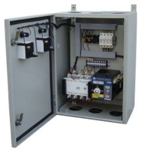 800A 1000A ATS 발전기 세트를 위한 자동적인 이동 스위치