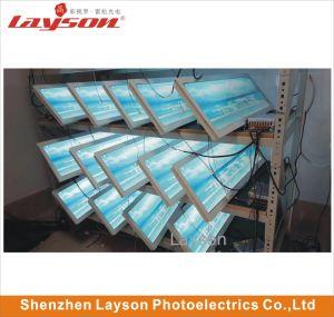 86-pouces TFT ultra large barre étirée étirée lecteur HD LCD, écran LCD Ad affichage publicitaire