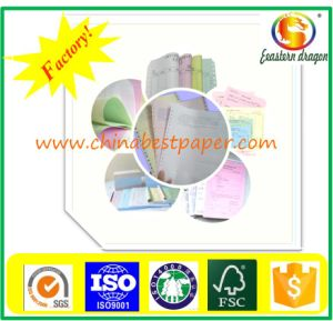 70g NCR Paper SGS-Audited