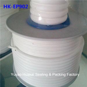 Dépensés en Téflon PTFE de la pompe de soupape circulaire de garniture de tige