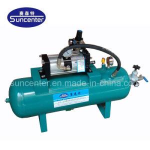 Suncenter 40 바 고압 공기 승압기 펌프