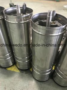 4qgd1.5-120-1.1 на полупогружном судне из нержавеющей стали, водяной насос