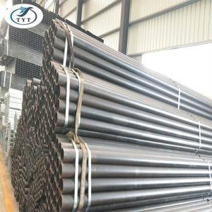 Q235 tubo negro