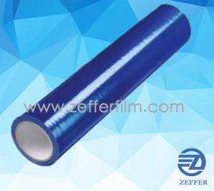 Film plastique acrylique Water-Based PE pour la protection de la surface de métal