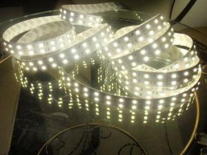 Doppio indicatore luminoso di striscia flessibile di riga SMD5050 LED (WDSMD5050-120)