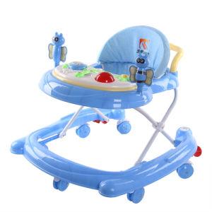 歩行を学んでいる赤ん坊のための新しいデザイン歩行者の倍の方法