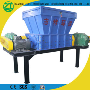 Paletes de plástico/Triturador de paletes/Triturador de paletes de madeira