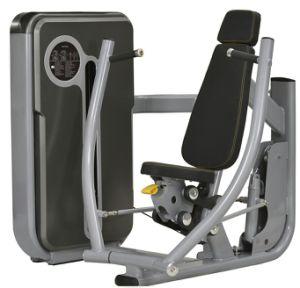 Comercial de equipamentos de fitness Imprensa torácica