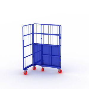 ثقيل - يحمل واجب رسم حامل متحرّك [500كغ] تخزين معدن طاولة حامل متحرّك