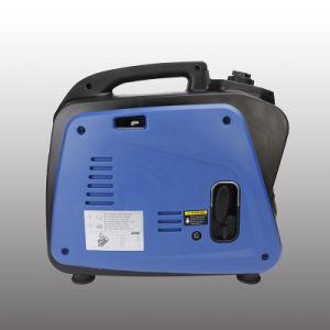Portable Pertol nominal de 1.7kw generador con potencia de salida