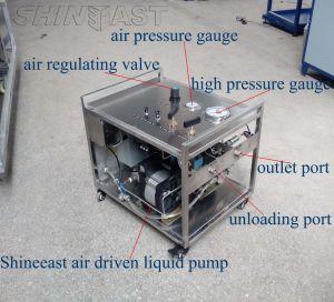 Производитель Модель: фунтов-G400-MP для проверки давления с помощью механического блока записи давления