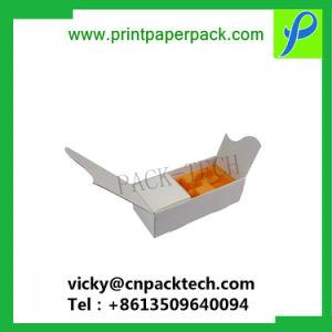 Custom отличное качество розничной упаковке подарочной упаковки бумаги подарочная карта поля и вставки