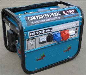 Generatore a tre fasi della benzina dell'OEM dell'emissione bassa
