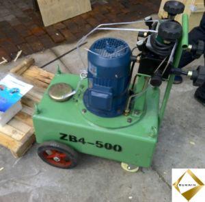 기름 펌프 포스트 장력기 장비