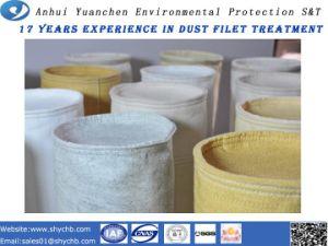 Цедильный мешок Fms для сборника пыли от изготовления фабрики