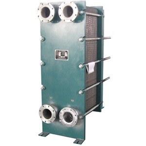 冷却装置ひれのタイプ版の熱交換器のためのステンレス鋼