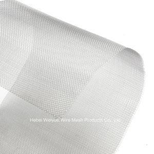 На заводе Weiyue 304 категории площадь фильтра проволочной сетки из нержавеющей стали