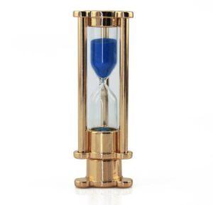 Творческие песчаных часы флэш-накопитель USB с 3 минуты времени проверки