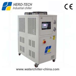 [2.5تون/تر] هواء يبرّد [وتر شلّر] صناعيّ لأنّ ليزر عمليّة قطع معدّ آليّ